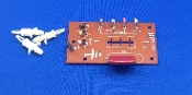 JVC JL F35 Turntable Power Junction Board
